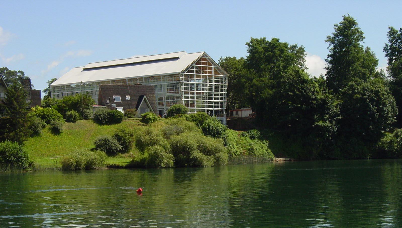 Facultad de Arquitectura UACh