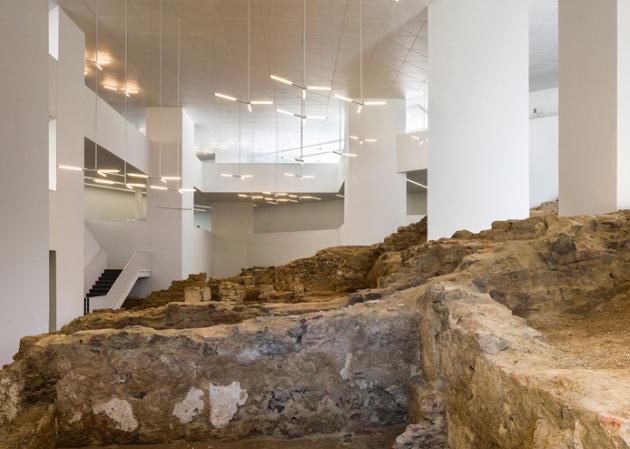 Biblioteca de Ceuta
